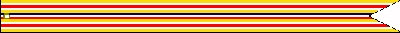 U.S. Coast Guard Asiatic-Pacific Campaign Streamer