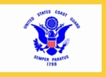 U.S. Coast Guard Indoor Presentation Flags
