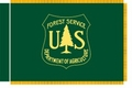 U.S. Forest Service Flags