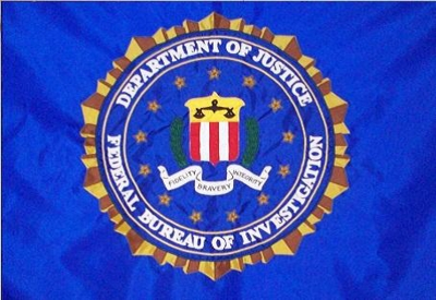 U.S. Government Agency Flags