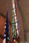 U.S. Marine Corps Battle Streamers