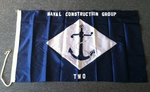 U.S. Navy Battalion Flags