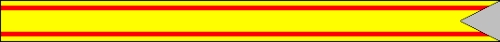 U.S. Navy China Service Streamer