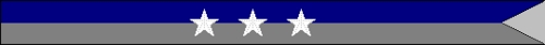 U.S. Navy Civil War Campaign  Streamer