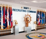 U.S. Navy & Coast Guard Ceremonial Quarterdeck Items