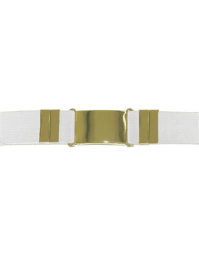 U.S. Navy Honor Guard Belt