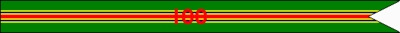 U.S. Navy Meritorious Unit Commendation Streamer