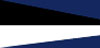 U.S. Navy Number 6 Signal Pennant