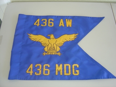 USAF Guidon Regulation Size (Large)