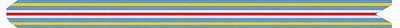 USMC Joint Meritorious Unit Award Streamer