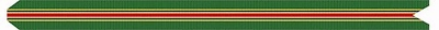 USMC Meritorious Unit Commendation (Navy) Streamer