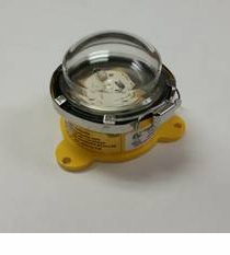FEC LED Clear Ground Mounted Perimeter Light