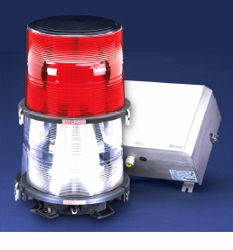 Medium Intensity Dual System Obstruction Lighting - FTB 324 - Flash Tech