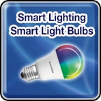 Smart Lighting: Smart Light Bulbs, Lighting Kits