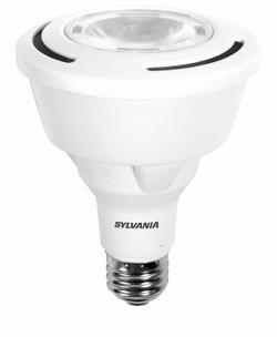 Sylvania 79043 LED 13PAR30LN/PRO/935/FL40/P3 Light Bulb