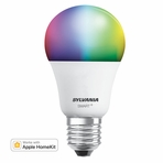 SYLVANIA SMART Enabled Bluetooth A19 Full Color Bulb
