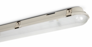 Vapor Tight Light Fixture