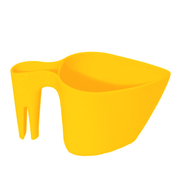 Seed Scoop and Bag Clip