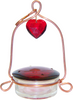Tweet Heart Lantern Hummingbird Feeder (4 ports, 3.5 oz.)