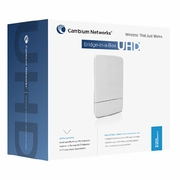 CAMBIUM NETWORKS ePMP BRIDGE IN A BOX UHD