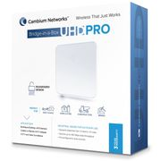 CAMBIUM NETWORKS ePMP BRIDGE IN A BOX UHD PRO