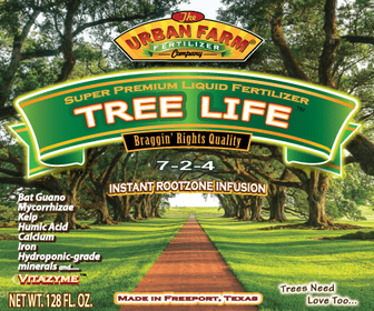 Tree Life 4 gallon pack-plus shipping