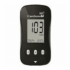 CareSens N Blood Glucose Monitoring System