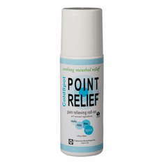 Coldspot Point Relief 3oz Roll On