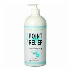 ColdSpot Point Relief Pain Relieving Gel