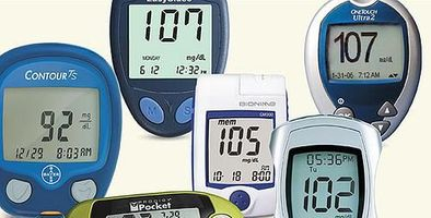 DIABETIC MONITORING KITS AND COMBO DEALS
