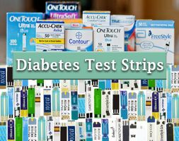 Diabetic Test Strips