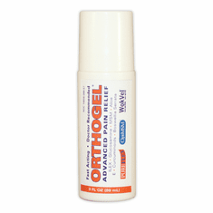 Orthogel Advanced Pain Relief 3oz Roll On