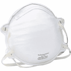 Particulate Respirator, N95, Small
