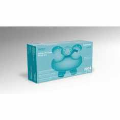 Ventyv Nitrile Examination Gloves
