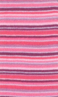 Country Kids mostly cotton hot pink Ministripe tights. These are the best tights made!!