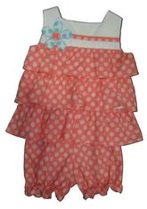 Funtasia Too Flowers n Frills tiered popover set.