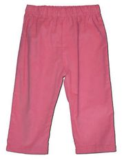 Funtasia Too Grace hot pink corduroy pants. Classic and comfortable.