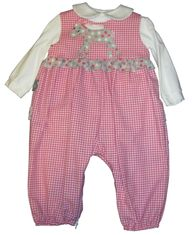 Funtasia Too HorsePlay pink onepiece with horses appliqued and matching NO blouse.