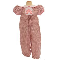 Remember Nguyen Ballerina Girl Long Romper