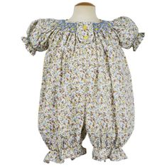 Remember Nguyen Brianna Girl Romper