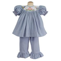 Remember Nguyen Cinderella Pant Set.