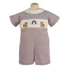 Remember Nguyen Max the Dog Romper.