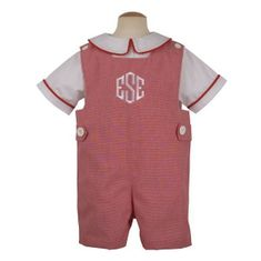 Remember Nguyen Micro Red Shortall. Shirt not included.