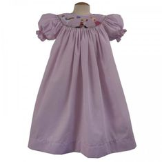 Remember Nguyen Sleeping Beauty Bishop Dress