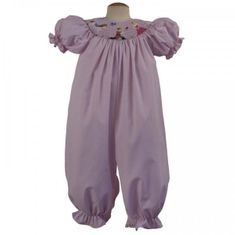Remember Nguyen Sleeping Beauty Long Romper