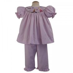 Remember Nguyen Sleeping Beauty Pant Set.