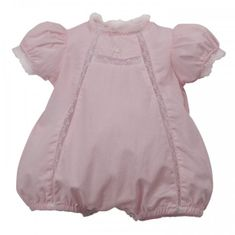Remember Nguyen Sweet Amelia Girl Bubble-Pink