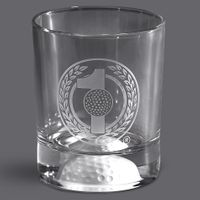 Hole-in-One Bar Glasses