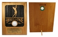 Ladies Hole In One Plaque