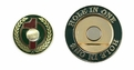 Pocket Hole-in-One Ball Marker